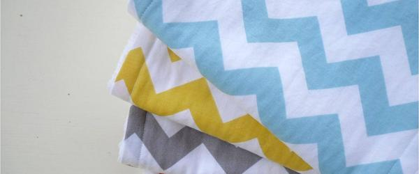 Headline for Best Chevron Baby Bedding Sets - Boy or Girl