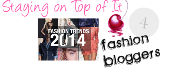 Headline for Fashion Bloggers Toolkit