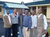 Building ICT Capacity in Reproductive Health Orgs in Ethiopia