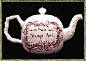 A Summary of the 1765 Stamp Act