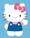 Hello Kitty - Wikipedia, the free encyclopedia