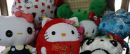 Hello Kitty Purses Bags Women