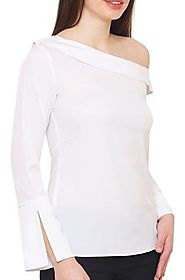 f9739186919e63 Off Shoulder Tops For Womens