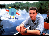 Bill Nye: The Science Guy - The Sun (Full Episode)