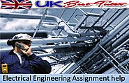 Engineering Assignment Help – Mechanical, Electrical, Chemical, Civil, Electronics