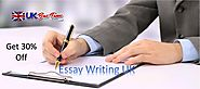 Writing Services | Research Paper Writing | Essay Writers UK