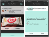 Jelly: The Instagram for Asking Questions