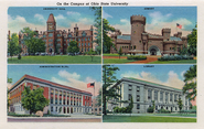 The Ohio State University (Columbus, Ohio)