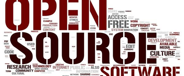 Headline for Opensource or free software for content creators and professionals