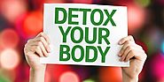 5 Simple Tips To Detox Your Body