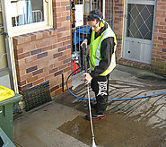 Hard Floor Cleaning Services Sydney