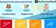 HIRE HIGHLY EXPERIENCED AND EXPERT QUEENSLAND ASSIGNMENT HELP SERVICE FOR BEST RESULTS
