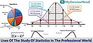 Uses Of The Study Of Statistics In The Professional World - My Genius Mind