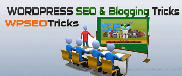 Headline for Blogging And SEO Tricks