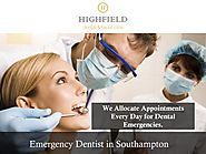 Emergency Dentist Southampton
