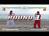Video Games In Real Life: STREET FIGHTER