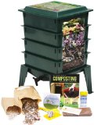 Best Tumbling Composter Reviews 2014