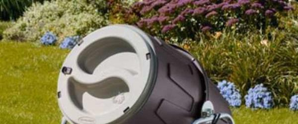 Headline for Best Tumbling Composter Reviews 2014