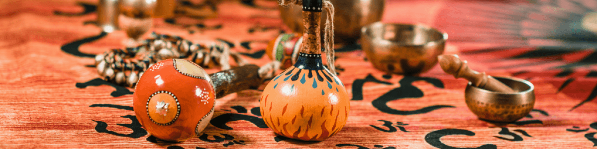 Headline for Susan's Ultimate Video Playlist of Healing Music