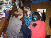 Paul Revere Transliteracy: A Third Grade Collaborative Project