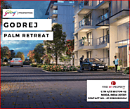 Godrej Palm Retreat Coming Soon A New Project at Noida