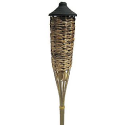 Kaliki Torch- Tiki-Outdoor Living-Outdoor Lighting-Decorative Lighting