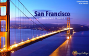 San Francisco, a Distinct Taste