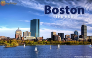 Boston: The Hub