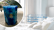 Blue Color of Spirituality • Throat Chakra • 5th Chakra