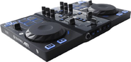 "Hercules 4780722 DJ Controller with ""Touch"" and ""Air"" Controls"