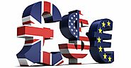 Hopes for EU-UK Financial deal rises - Brexit — Viral-a