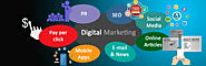 What is digital marketing and why we need it - Krea8iv Solutions