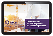 Architecture Courses After Civil Engineering | Career Guide - RICS SBE