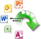 MS Office Document Recovery