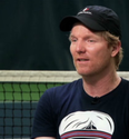 Jim Courier's U.S. Open tips