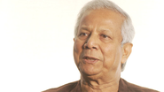 Muhammad Yunus: 'be clear what you want when mixing profit and social'