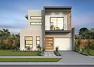 Double Storey Home Design | 4 Bedroom Floor Plan – Ridgewood