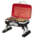 Grill Anywhere With Your Portable Gas Or Charcoal Grill