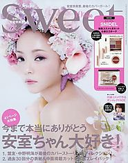 Sweet Magazine - October 2018