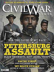 Civil War Times Magazine - December 2018