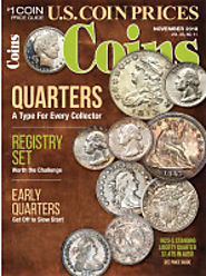 Coins Magazine - September 2018