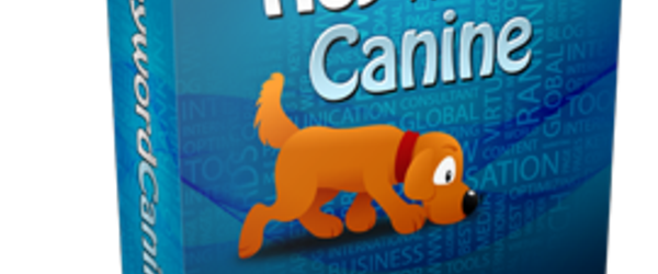 Headline for Keyword Canine Review