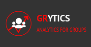 LI and FB Groups KPI's and Statistics - Grytics.com