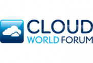 Cloud World Forum - 17-18 June 2014, London, UK