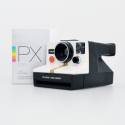 IMPOSSIBLE - cameras: SX-70 Box Type Camera Kit White