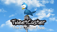 Tweetcaster Pro (Paid)