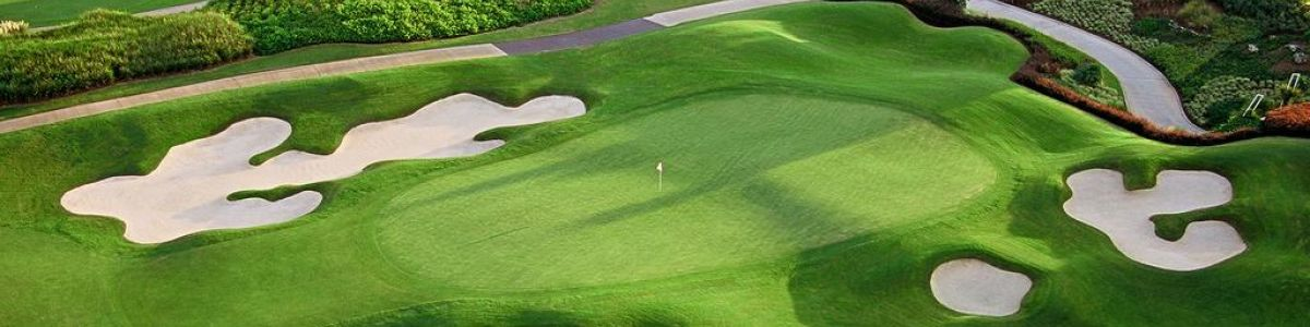 Headline for 5 Florida Golf Resorts Worth Checking Out