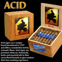 Mike's Cigars Offering Free Shipping With Acid Cigars