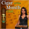 Mike's Cigar of the month