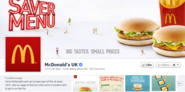 Can I Have McContent Please? A Lesson for Bigger Brands